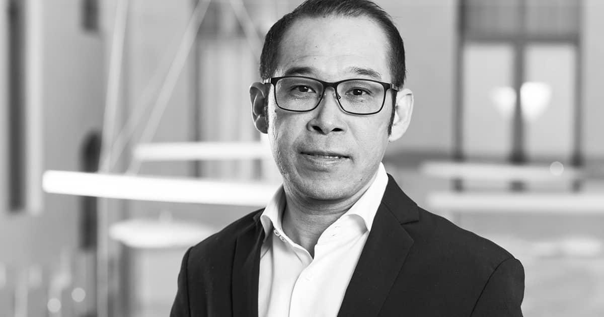 Profile photo of Raymond Lam